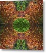 Abstract 164 Metal Print