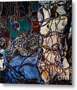 Abstract 1785 Metal Print