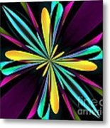 Abstract 222 Metal Print