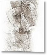 Abstract 400-08-13 Marucii Metal Print