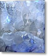 Abstract 4110 Metal Print