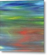 Abstract 421 Metal Print