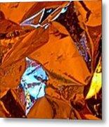 Abstract 4421 Metal Print