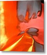 Abstract 4727 Metal Print