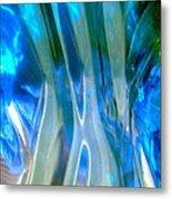Abstract 5023 Metal Print