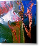 Abstract 5041 Metal Print