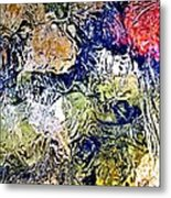 Abstract 63 Metal Print
