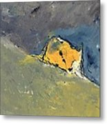 Abstract 6631702 Metal Print