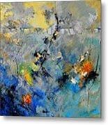 Abstract 88212082 Metal Print