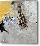 Abstract 8831801 Metal Print