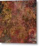 Mend - Abstract Art  Metal Print