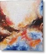 Abstract Dream Metal Print