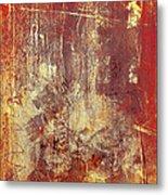Abstract Mm No. 111 Metal Print