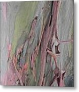 Abstract Nature 14 Metal Print