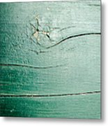 Abstract Photography Metal Print
