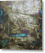 Abstract Print 13 Metal Print