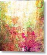 Abstract Print 14 Metal Print