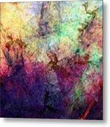 Abstraction 042914 Metal Print
