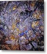 Abstraction 472-09-13 Marucii Metal Print