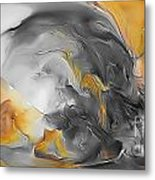 Abstraction 590-11-13 Marucii Metal Print