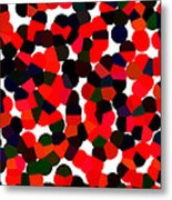Abstractionism Metal Print