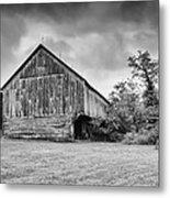 Adams County Barn 2923b Metal Print