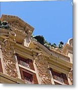Adolphus Hotel - Dallas #2 Metal Print
