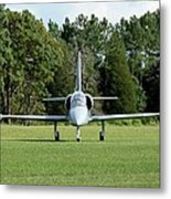 Aero L-39 Metal Print