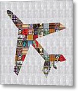 Aeroplane Fly Showcasing Navinjoshi Gallery Art Icons Buy Faa Products Or Download For Self Printing Metal Print