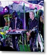 Aerosmith-brad-00134 Metal Print