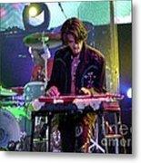 Aerosmith-joe Perry-00124 Metal Print
