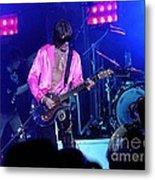 Aerosmith-joe Perry-00134-2 Metal Print