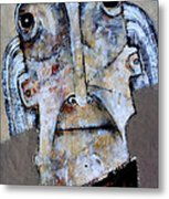 Aetas No 1 Metal Print by Mark M  Mellon