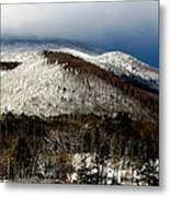 After The Storm Metal Print by Will Boutin Photos