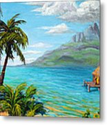 Afternoon Delight Metal Print