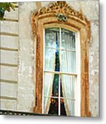 Ageless Savannah Ga Metal Print