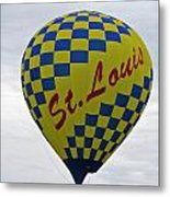 Air St. Louis Metal Print