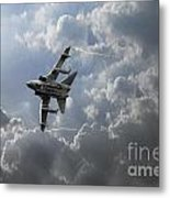 Air Superiority Metal Print