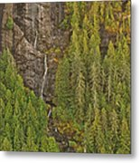 Alaska 8962 Metal Print