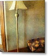 All In The Golden Afternoon Metal Print