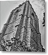 All Saints  8353 Metal Print