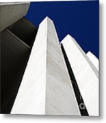 All The Way To The Top  Metal Print