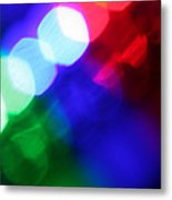 All The World's A Stage Metal Print by Dazzle Zazz