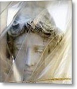 All Wrapped Up Pittsburgh Pennsylvania 2010 Metal Print