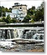 Almonte In Late Summer Metal Print