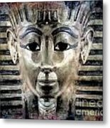 Anciant History Metal Print