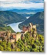 Ancient Austria Metal Print