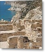 Ancient Curium 2 Metal Print