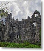 Ancient Donegal Castle Metal Print