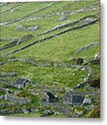 Ancient Ireland Metal Print